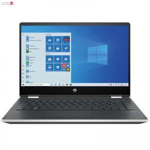 لپ تاپ 14 اینچی اچ پی مدل Pavilion X360 14T DH100-A - 0