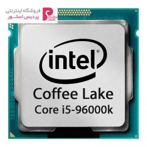 پردازنده مرکزی اینتل سری Coffee Lake مدل Core i5-9600k - 0