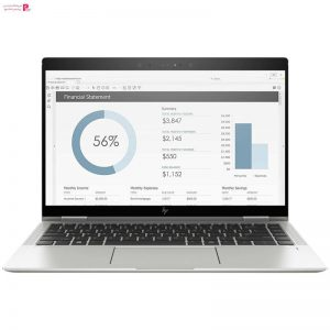 لپ تاپ 15 اینچی اچ پی مدل EliteBook x360 1040 G5-A - 0