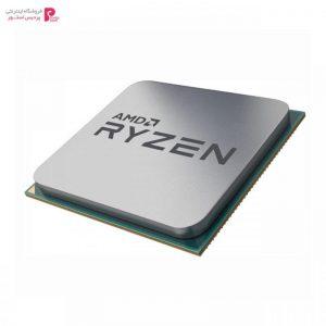 پردازنده مرکزی ای ام دی مدل Ryzen 5 2600 - 0