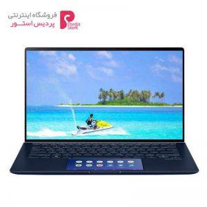 لپ تاپ 15 اینچی ایسوس مدل ZenBook UX534FTC-ZQ - 0