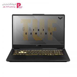 لپ تاپ 17 اینچی ایسوس مدل TUF GAMING FX706II - 0
