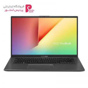 لپ تاپ 15 اینچی ایسوس مدل VivoBook R564JP - A - 0