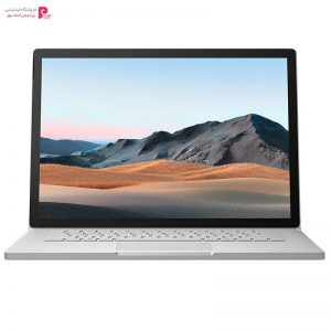 لپ تاپ 15 اینچی مایکروسافت مدل Surface Book 3- C - 0