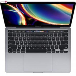 لپ تاپ اپل MacBook Pro MXK32 2020 با تاچ بار