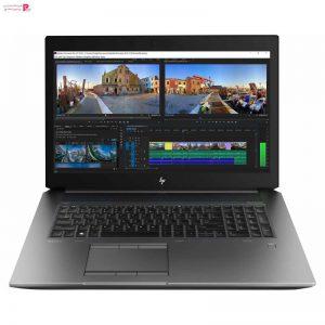 لپ تاپ 17 اینچی اچ پی مدل ZBook 17 G5 Mobile Workstation-B2 - 0