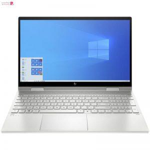 لپ تاپ 15 اینچی اچ پی مدل ENVY X360 15T ED000-A - 0