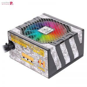 منبع تغذیه گرین GP600B-HP EVO