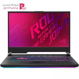 لپ تاپ 15 اینچی ایسوس مدل ROG Strix G512LW - 0