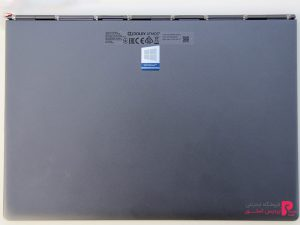 بررسی تبلت لنوو مدل YogaBook C930 YB-J912Fظرفیت 256 گیگابایت