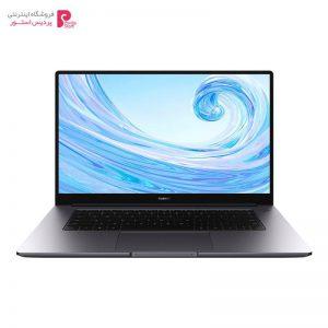 لپ تاپ 15 اینچی هوآوی مدل MateBook D 15 - A - 0