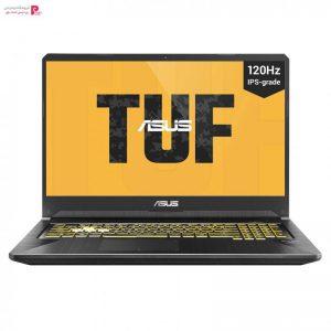 لپ تاپ 17 اینچی ایسوس مدل TUF GAMING FX706IU - 0