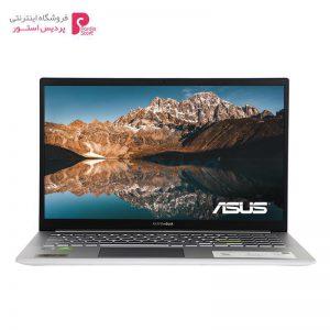 لپ تاپ 15.6 اینچی ایسوس مدل VivoBook S533JQ - A - 0