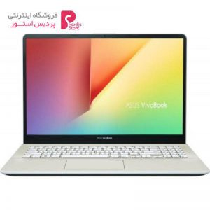 لپ تاپ 15 اینچی ایسوس مدل VivoBook S431FL - AM255 - 0