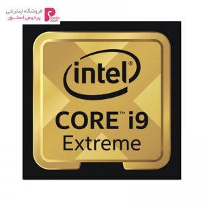 پردازنده مركزی اینتل Cascade Lake core i9-10980xe