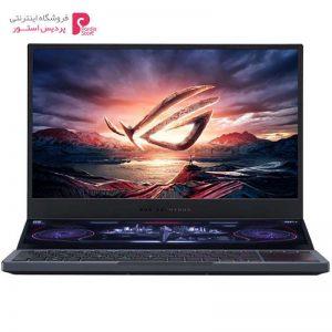لپ تاپ 15 اینچی ایسوس مدل ROG Zephyrus Duo 15 GX550LWS - 0
