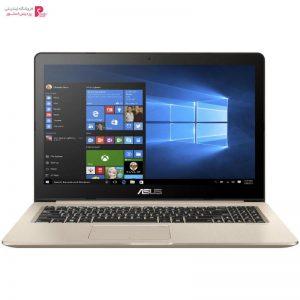 لپ تاپ 15 اینچی ایسوس مدل VivoBook Pro 15 N580GD - HS - 0