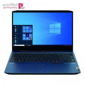 لپ تاپ 15 اینچی لنوو مدل IdeaPad Gaming 3 15IMH05 - 0