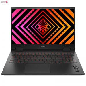 لپ تاپ 15 اینچی اچ پی مدل OMEN 15t-EK000-B6 - 0