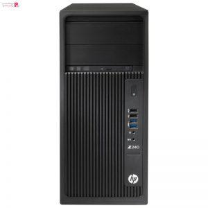 کامپیوتر دسکتاپ اچپی Z240 Tower Workstation-A