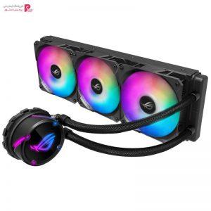 خنک کننده پردازنده ایسوس ROG Strix LC 360