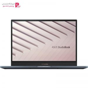 لپتاپ ایسوس ProArt StudioBook Pro 17 W700G3T