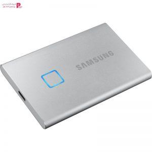 اس اس دی اکسترنال سامسونگ T7 500GB