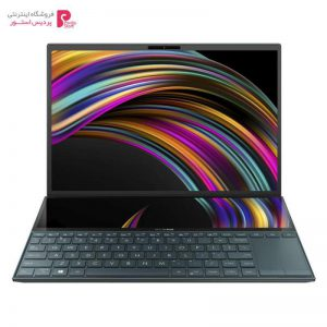 لپ تاپ ایسوس ZenBook UX481FL-AP