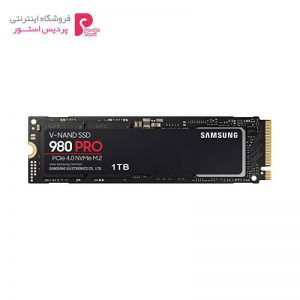 اس اس دی اینترنال سامسونگ 980PRO 1TB