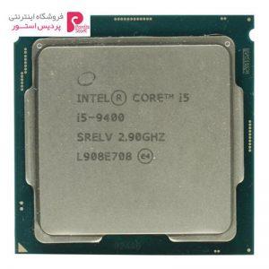 پردازنده مرکزی اینتل Coffee Lake Core i5-9400