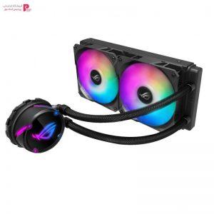 خنک کننده پردازنده ایسوس ROG Strix LC 240 RGB