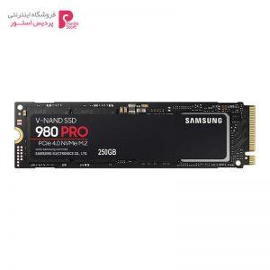 اس اس دی اینترنال سامسونگ 980 pro 250GB