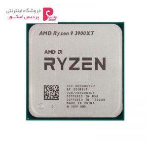 پردازنده مرکزی ای ام دی RYZEN 9 3900xt