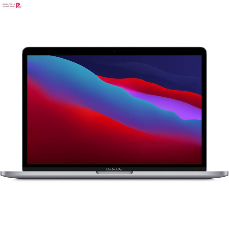 لپ تاپ اپل MacBook Pro MYD82 2020 همراه با تاچ بار