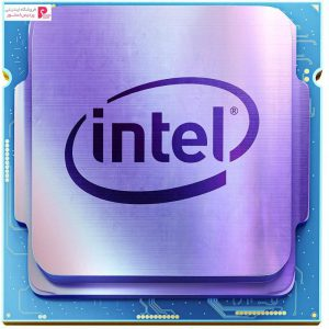 پردازنده مرکزی اینتل Coffee Lake Core i3-10100F