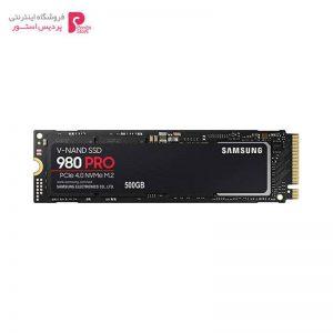 اس اس دی اینترنال سامسونگ 980PRO 500GB