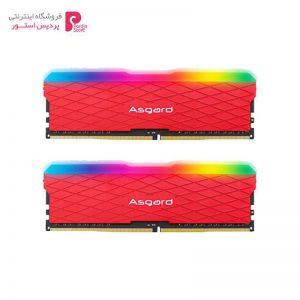 رم دسکتاپ DDR4 ازگارد Loki W2 16GB