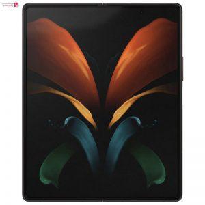 گوشی موبایل سامسونگ Galaxy Z Fold2 LTE ظرفیت 256GB و رم 12GB