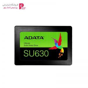 اس اس دی اینترنال ای دیتا Ultimate SU630 3.84TB