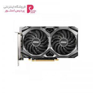 کارت گرافیک ام اس آی Radeon RX 5500 XT MECH 8G OC