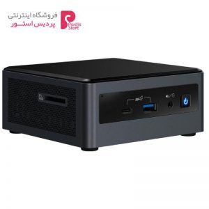کامپیوتر کوچک اینتل NUC10i7FNH-U
