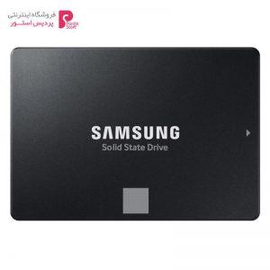اس اس دی اینترنال سامسونگ EVO 870 250GB