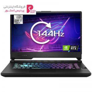 لپ تاپ ایسوس ROG Strix G512LW-XZ