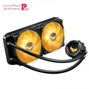 سیستم خنک کننده آبی ایسوس TUF Gaming LC 240 RGB