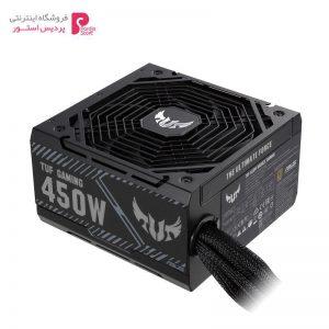 منبع تغذیه کامپیوتر ایسوس TUF Gaming 450B