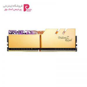 رم دسکتاپ DDR4 جی اسکیل ROYAL 16GB