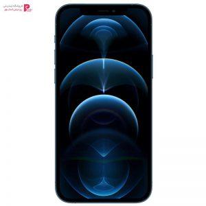 گوشی موبایل اپل iPhone 12 Pro Max ظرفیت 128GB و رم 6GB