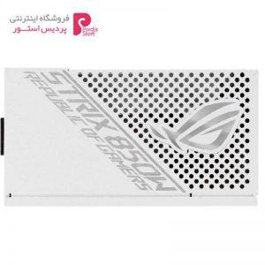 منبع تغذیه کامپیوتر ایسوس ROG Strix 850G White Editon