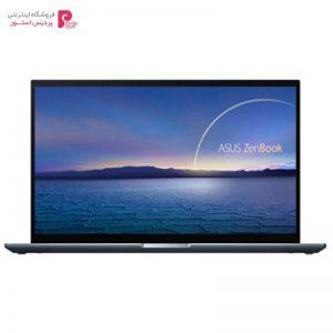 لپ تاپ ایسوس ZenBook 15 UX535LI-BN192