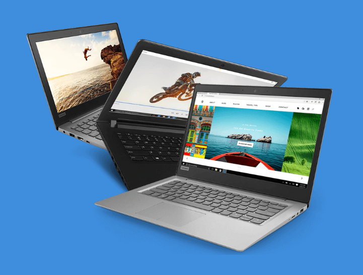 لپ تاپ لنوو سری ideapad